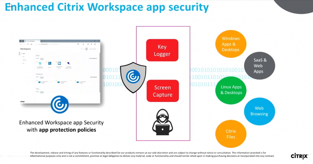 Long Live Citrix Virtual Apps and Desktops - Key Highlights from